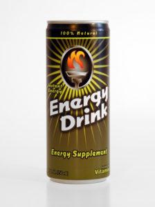 EnergyDrink_EnergySupplement