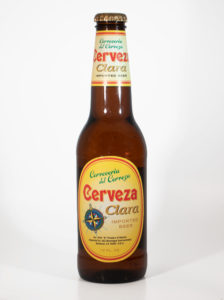 CERVEZA CLARA – IMPORTED BEER copy