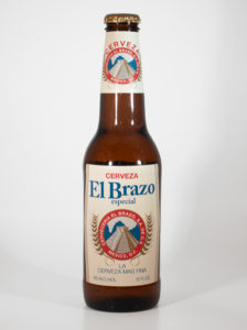 EL BRAZO ESPECIAL – SPANISH BEER