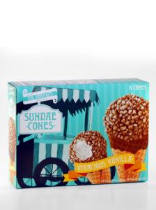 Sunday Cones