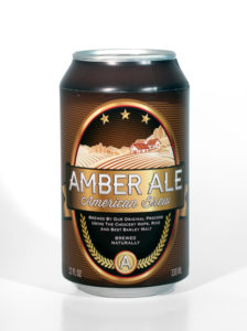 Amber Ale_Can