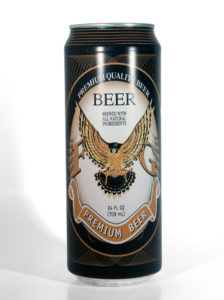 Premium Beer_ 24 oz. Can