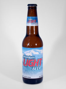 Premium Light Beer